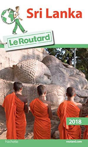 Guide du Routard Sri Lanka 2018 par Collectif