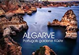Algarve - Portugals goldene Küste (Wandkalender 2018 DIN A2 quer): Eine Fotoreise entlang Portugals Südküste (Monatskalender, 14 Seiten ) (CALVENDO Orte) [Kalender] [Apr 07, 2017] Thoermer, Val