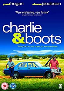 Charlie & Boots [DVD]