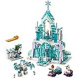 LEGO Disney Princess Elsa's Magical Ice Palace 41148 Building Kit