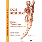 DVD Dos Régénéré - Pratique thérapeutique du Dos et des Articulations