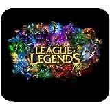 League Of Legends Logo Mouse Pad
