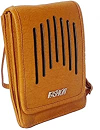Stylish Trendy Sling Bag For Women's And Girl's - B075XJ6GXQ