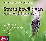 Stress bewältigen mit Achtsamkeit (Amazon.de)