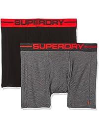 Superdry Men's M31003WPDS