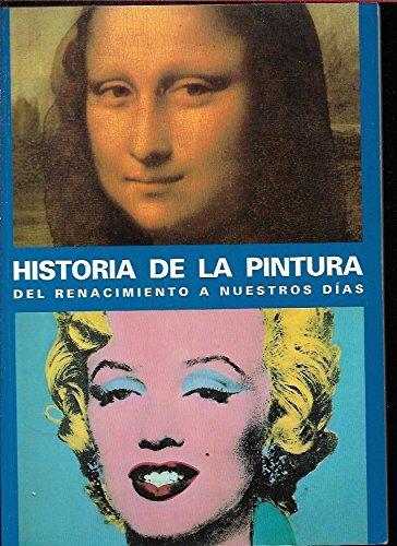 Historia De LA Pintura (Compact Knowledge) por Peter Delius