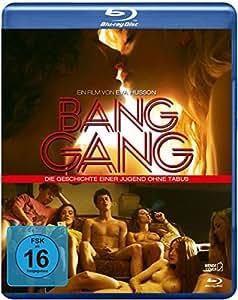 Bang Gang [Blu-ray]
