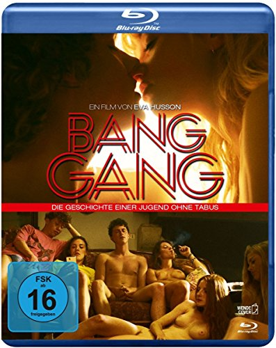 Bang Gang [Blu-ray]