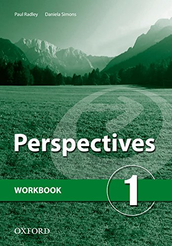 Perspectives 1. Workbook (+ CD-Rom) - 9780194511544