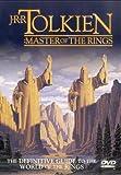 Locandina J.R.R. Tolkien - Master of the Rings [DVD + CD Box Set]