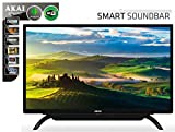 "Akai AKTV4028T 39"" HD Smart TV Wi-Fi Nero"