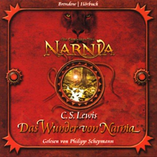 Buchseite und Rezensionen zu 'Das Wunder von Narnia (Chroniken von Narnia 1)' von C. S. Lewis