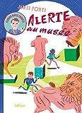 Florian Bates enquête, Alerte au musée (HELIUM FICTION) (French Edition)