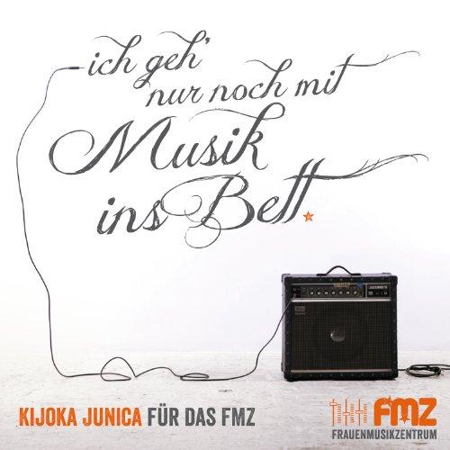 Nur Fm (Ich geh nur noch mit Musik ins Bett (für das fm:z))