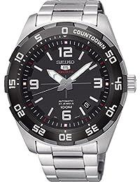 Seiko Herren-Armbanduhr SRPB81K1