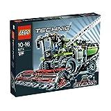 LEGO Technic 8274 - Mähdrescher
