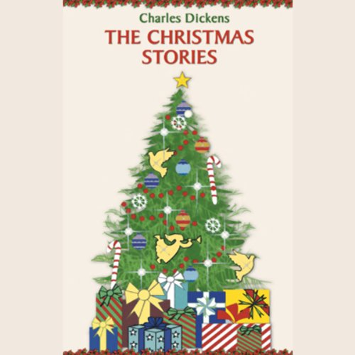 The Christmas Stories  Audiolibri