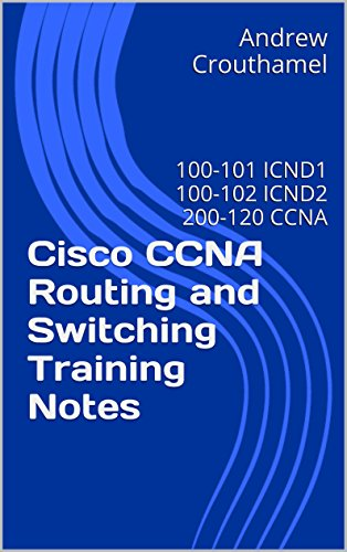 Cisco Ccna Routing And Switching 200-120 Ebook