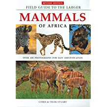 Field guide to larger mammals of Africa
