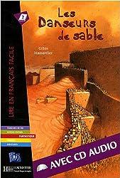 Les Danseurs de sable (1CD audio)