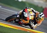 1art1 78132 Motorsport - Geschwindigkeit Fototapete Poster-Tapete 160 x 115 cm