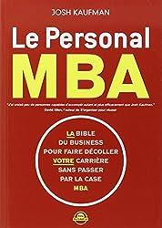 Le personal MBA : faites décoller votre carrière