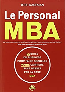 Le personal MBA (B00CLNPLF8)   Amazon Products