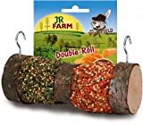 JR-Farm Mr.Woodfield Double-Roll ca.4x16cm Größe 4 Stück
