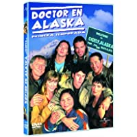 Doctor En Alaska - 1ª Temporada