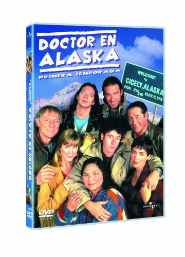 Doctor En Alaska - 1ª Temporada [DVD]