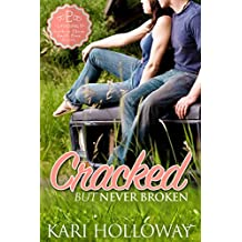 Cracked But Never Broken (Laughing P Book 1) (English Edition)