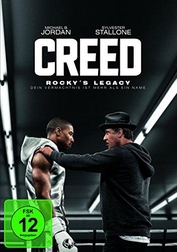 Bild von Creed - Rocky's Legacy