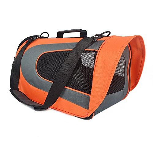pet-cage-dog-porte-chat-portable-suitcase-airline-approved-transparent-respirant-voyage-randonnee-pe