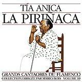 Grandes Cantaores De Flamenco V.19