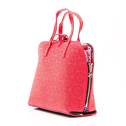 DESIGUAL - Desigual borse donna bols hamar birmania 17waxpth Multicolore