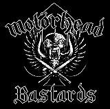 Motörhead: Bastards (Audio CD)
