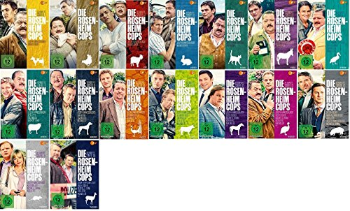 Staffel 1-16