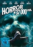 DVD Cover 'Horror in 37.000 Fuß