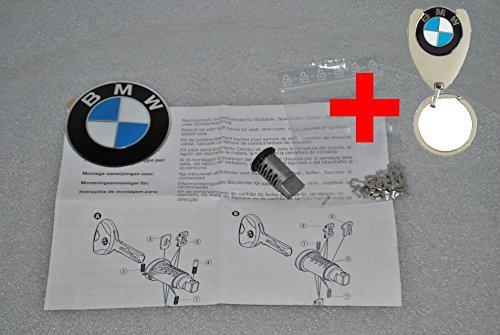 b488d2fc5054d Preiswert Original BMW Codierbares Schloß Schließzylinder Koffer ...