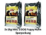MACs Soft Puppy Huhn | 2x 5kg Hundetrockenfutter