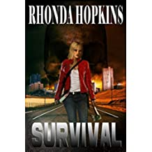 Survival: Survival Series Prequel (English Edition)