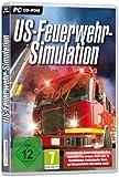 US Feuerwehr Simulator