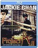 Los Tesoros Del Mar De China (Project A Ii) Blu-Ray...