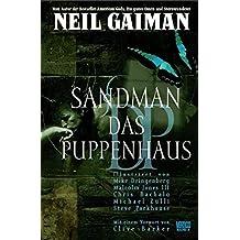 Sandman, Bd. 2: Das Puppenhaus