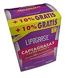 LIPOGRASIL CAPTAGRASAS EXTRAFUERTE 200 CAPS