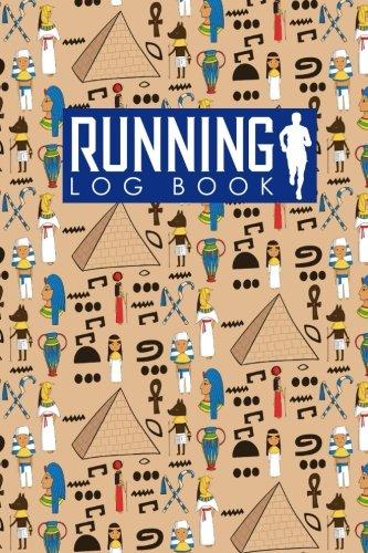 Running Log Book: Run Sheet Template, Running Journal, Running Training Diary, Track Distance, Time, Speed, Weather, Calories & Heart Rate: Volume 12 (Running Log Books) por Rogue Plus Publishing
