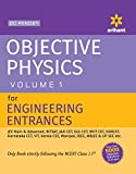 Objective Approach to Physics Vol-1 for Engineering Entrances (English) 1 Edition price comparison at Flipkart, Amazon, Crossword, Uread, Bookadda, Landmark, Homeshop18