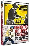 Quinientos Dólares, Vivo o Muerto (The Bounty Killer) 1965 [DVD]