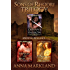 Sons of Rhodri Trilogy: Medieval Romance
