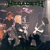 Megadeth - Santiago, Chile 1998 (Reissue 2013)